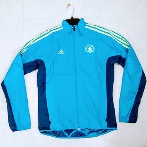 Adidas Boston Marathon 2019 Celebration Jacket